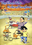 Grand Auntie And Smarty Vol 4: The Clown Who Ordered Laughter (Bilingual DVD Chinese/English)