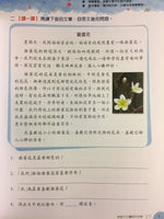 Chinese Reading & Writing Workbook (Level 3)