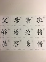 Mei Zhou Chinese Level 5 Set (Simplified Characters)