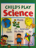 Child's Play Science