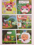 Lazy Pleasant Goat Chef #6 Comics (Traditional Chinese)