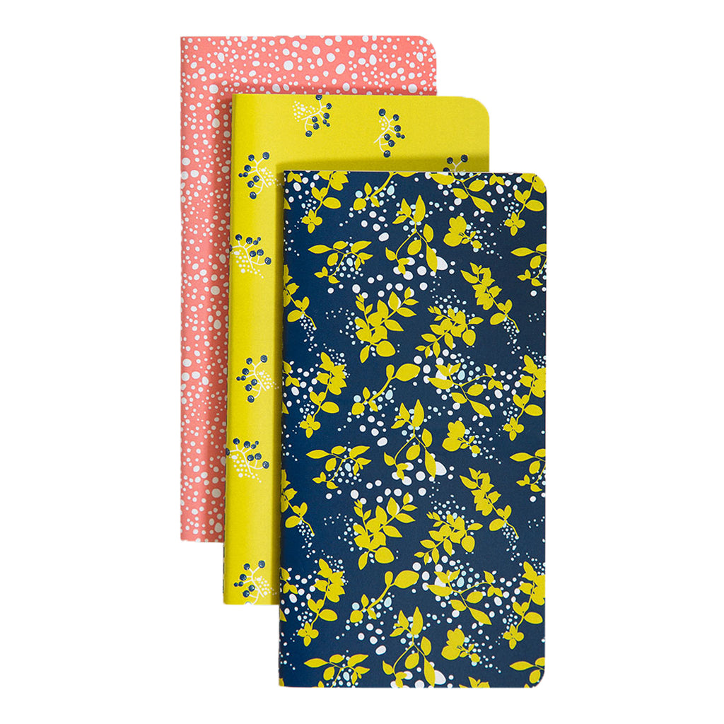 Favorite Notebooks 3-Pack