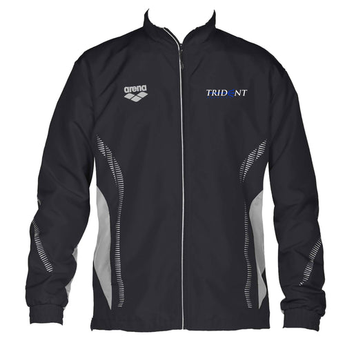 Trident Aquatics Team Warm Up Jacket