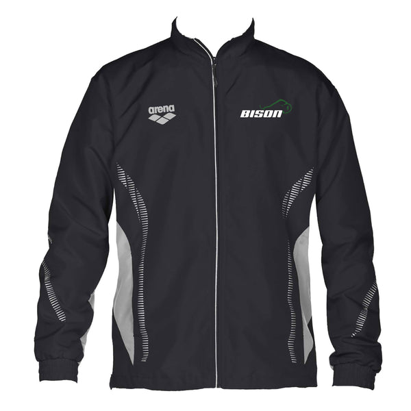 Bison Team Line Warm Up Jacket