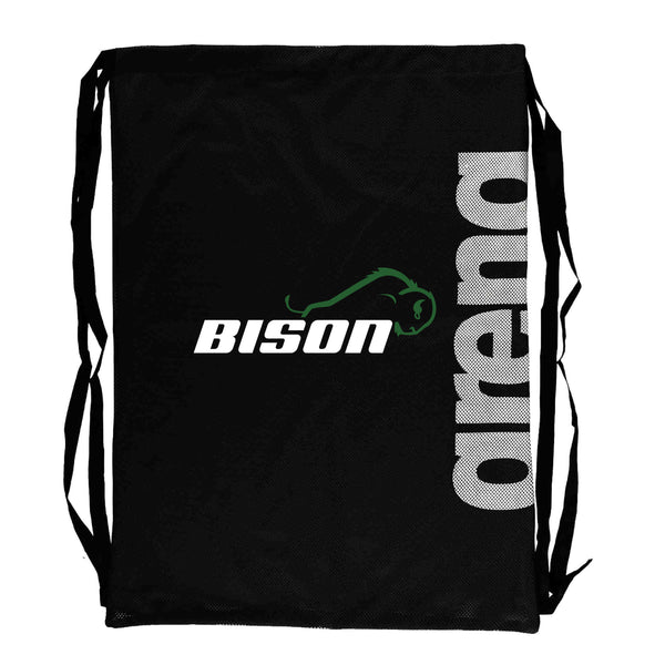 Bison Mesh Gear Bag