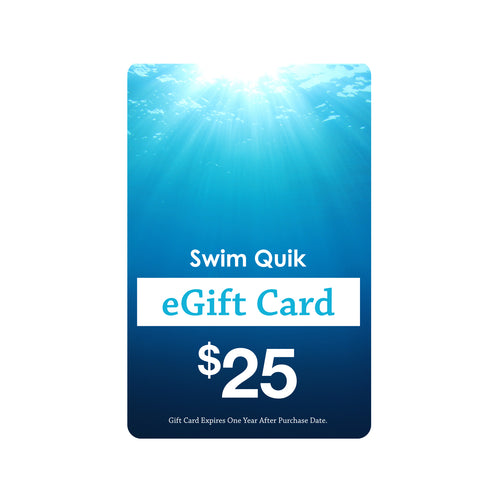 $ 25 eGift Card