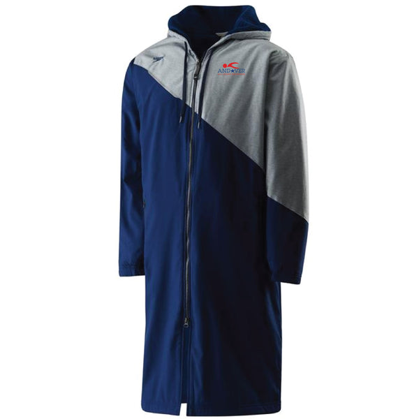 Andover YMCA Team Parka