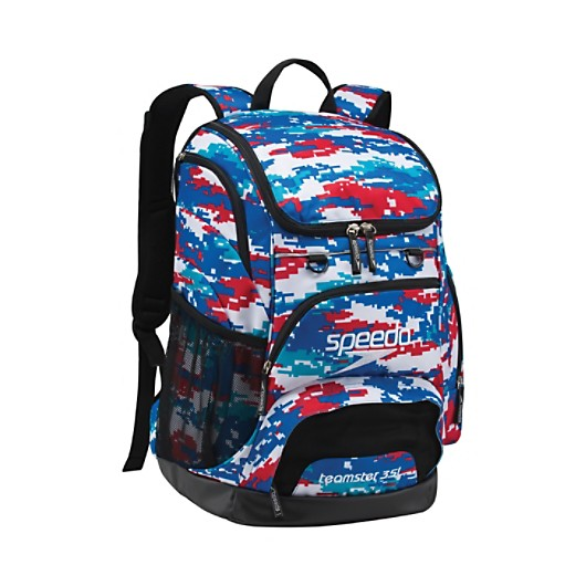 USA Teamster Backpack