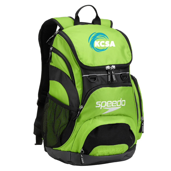 KCSA Teamster Backpack