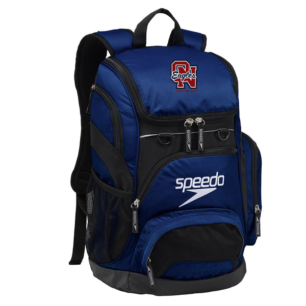Olathe North Teamster Backpack