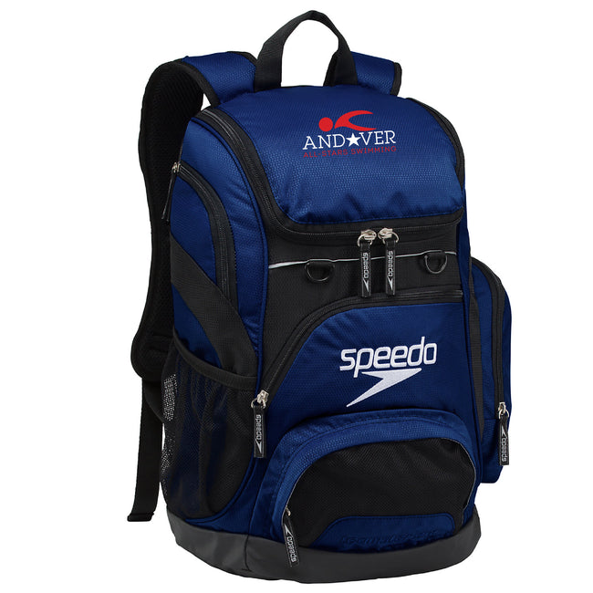 Andover YMCA Backpack