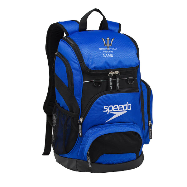 Neptunes Teamster Backpack