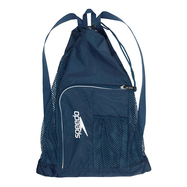 Salina Aquatic Club Deluxe Ventilator Mesh Bag
