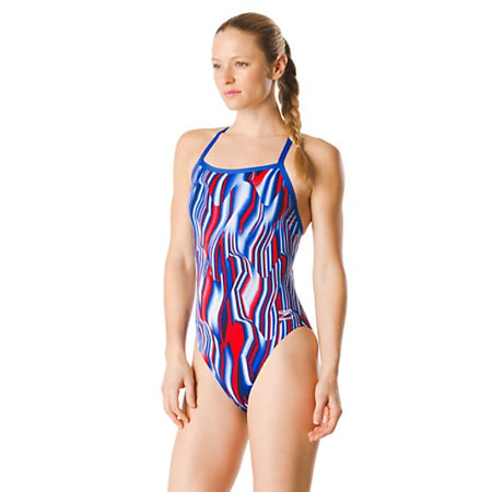 Uglies Women's Liberty V-2 Back Suit