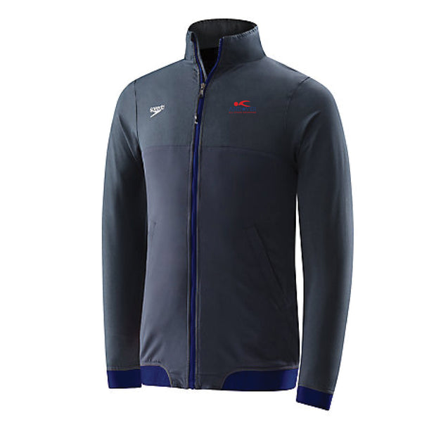 Andover YMCA Youth Team Warmup Jacket (Unisex)