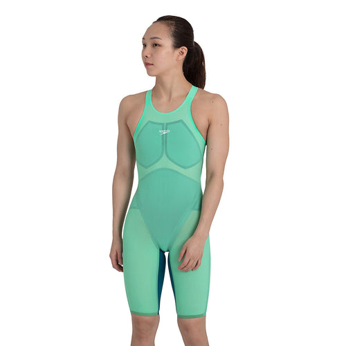 Fastskin LZR Pure Valor Open Back Kneeskin