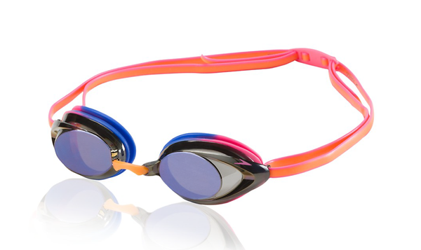 Speedo Goggles WOMENS Vanquisher 2.0 MIRRORED