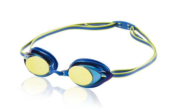 Speedo Goggles Junior Vanquisher 2.0 Mirrored