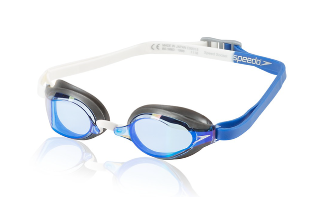 Speedo Goggles Speed Socket 2.0 Mirrored
