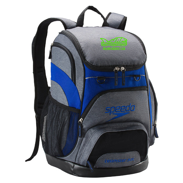 Millard Aquatic Club Teamster Backpack