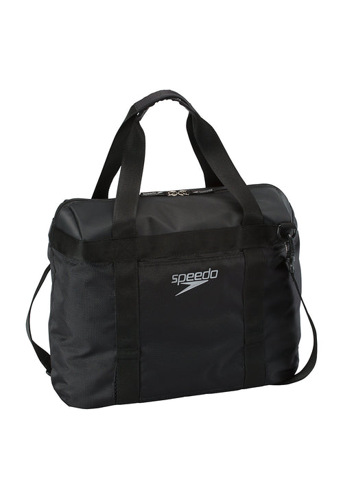 Gym2Pool Tote Bag