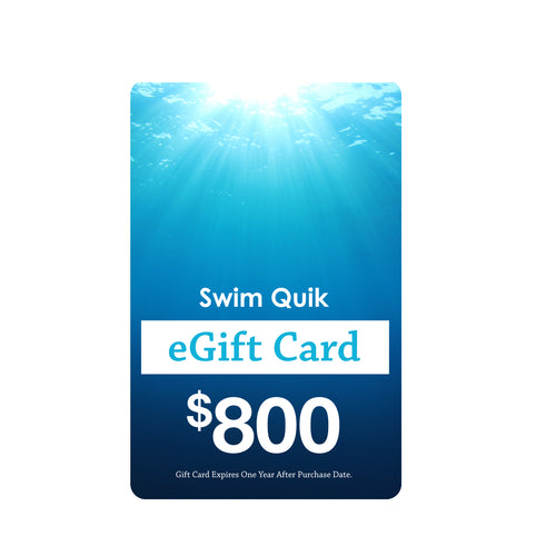 $800 eGift Card
