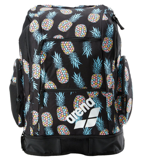 Pineapple| Arena USA Spiky 2 backapack