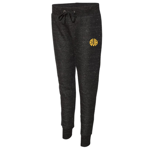 Blue Valley High School Fleece Women's Joggers