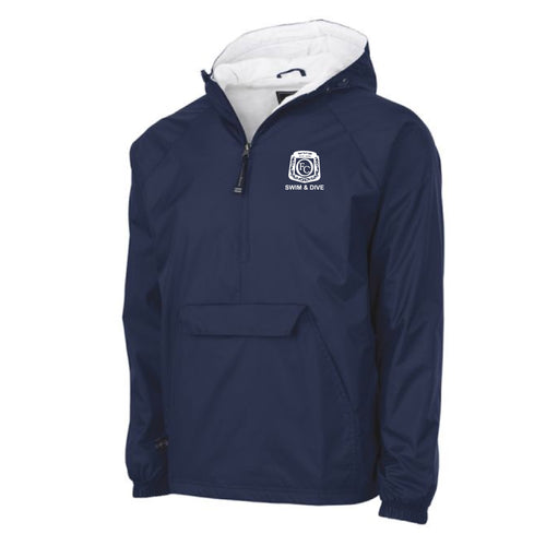 Field Club Classic Solid Pullover