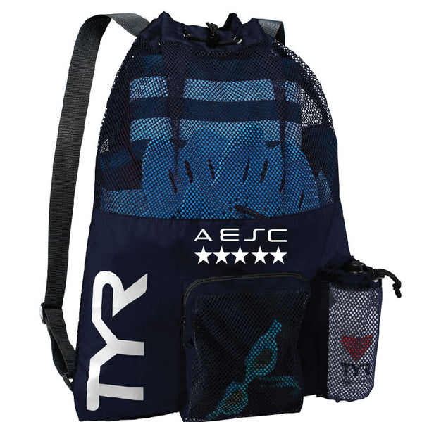 AESC Mesh Mummy Bag