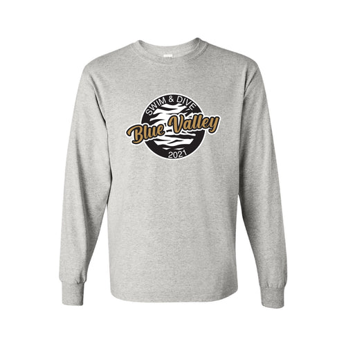 Blue Valley Long Sleeve T-shirt