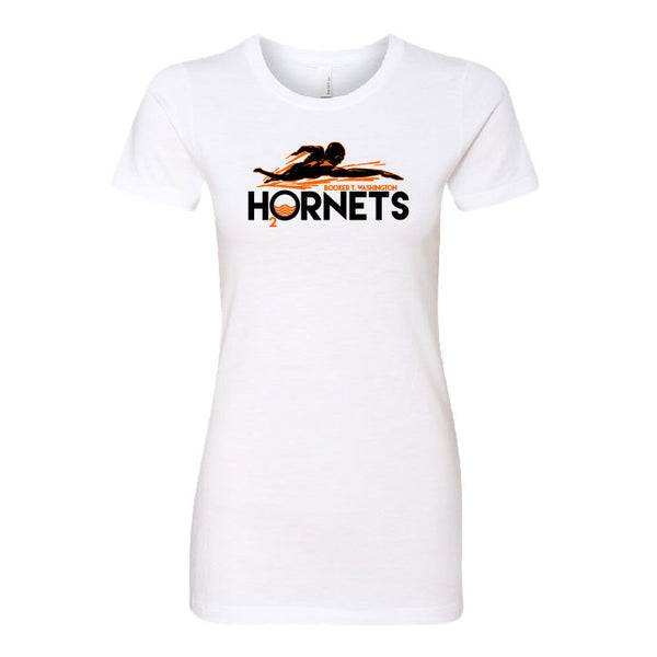 BTW HS Hornets Ladies T-Shirt