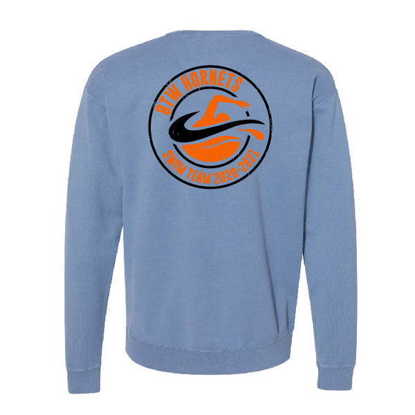 BTW HS Circle Sweatshirt