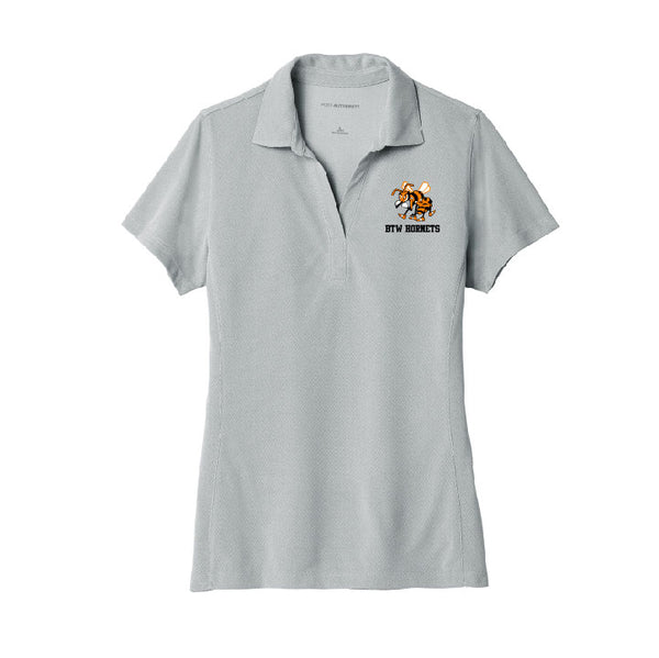 BTW HS Ladies Poly Polo