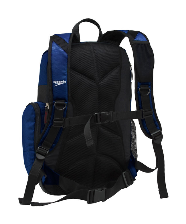 Blue Valley North Teamster Back Pack