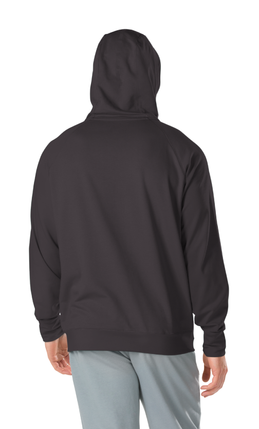 Blue Valley North Full Zip Hoodie