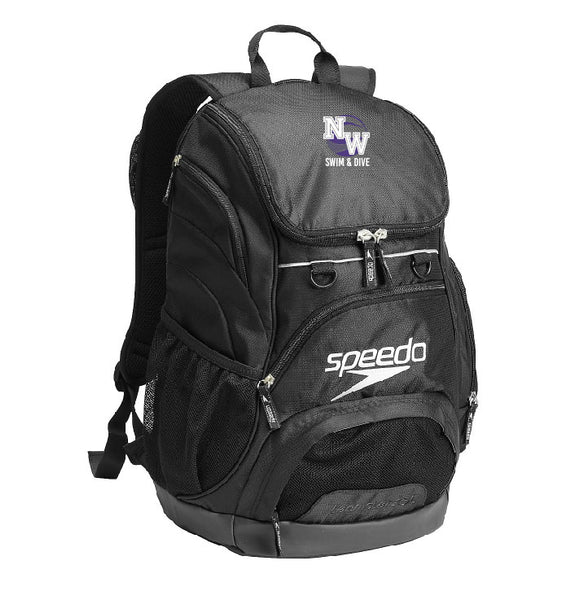 Blue Valley Northwest Backpack