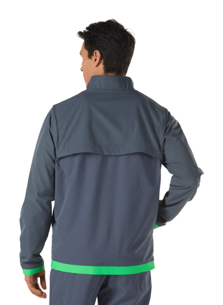 Blue Valley Southwest  Tech Warm Up Jacket