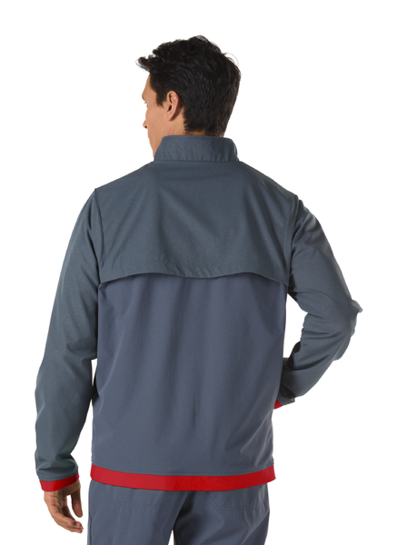 Blue Valley West Tech Warm Up Jacket