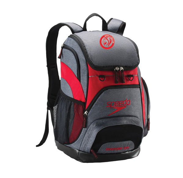 Empire Teamster Back Pack