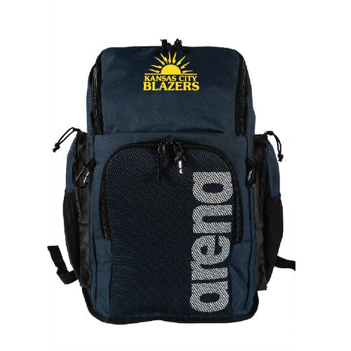 KC Blazers Spiky 2 Backpack