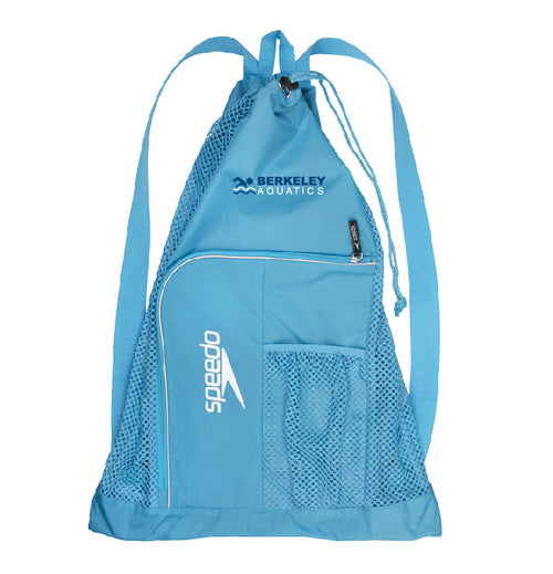 Berkeley Barracudas Mesh Bag