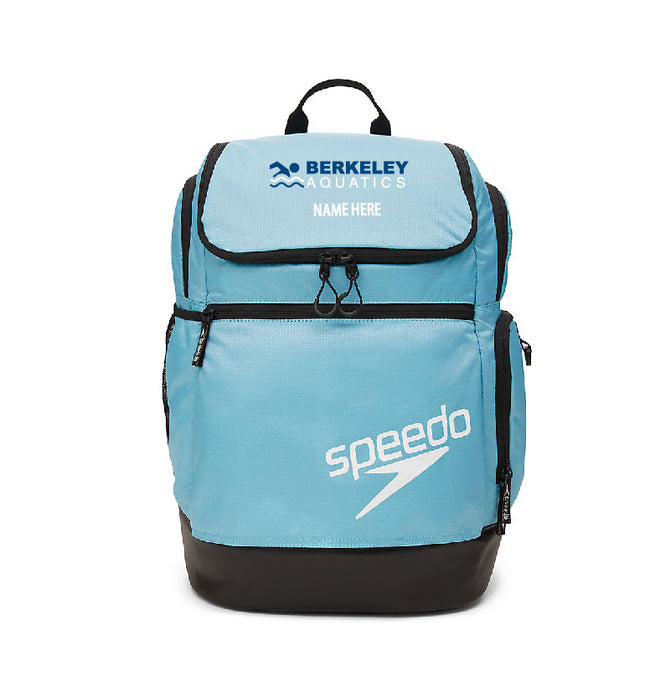 Berkeley Barracudas Teamster 2.0 Backpack