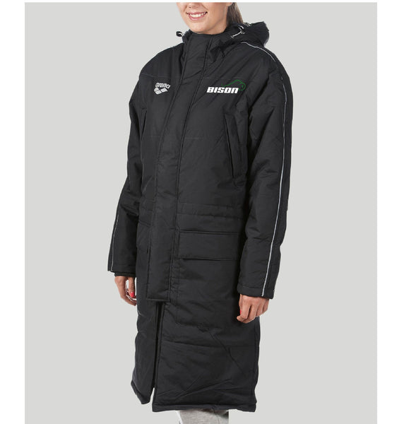 Bison Team Line Parka