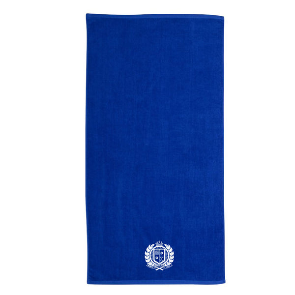 Mission Hills Country Club Towel