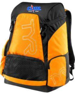 COOL Alliance 45L Backpack
