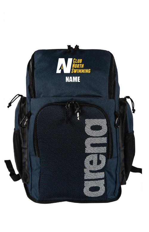 Club North Backpack - NEW!