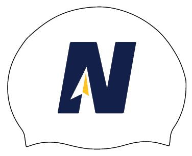Club North Cap Sticker