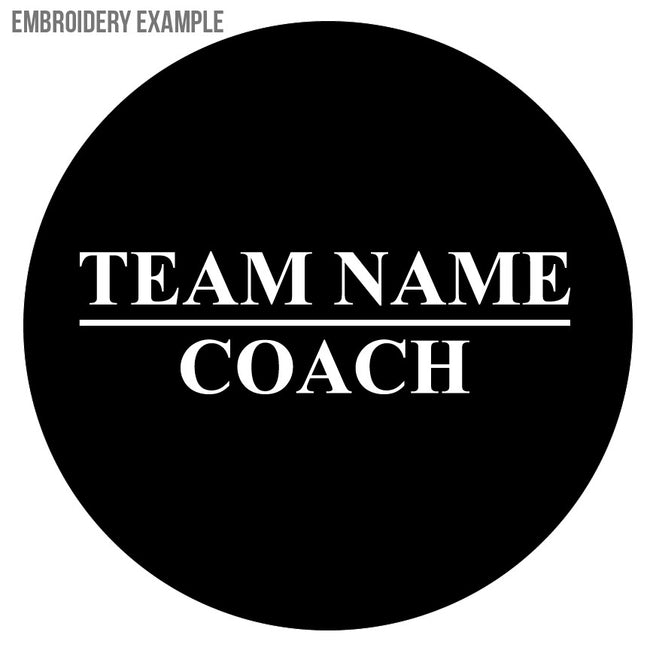 Coaches Polo