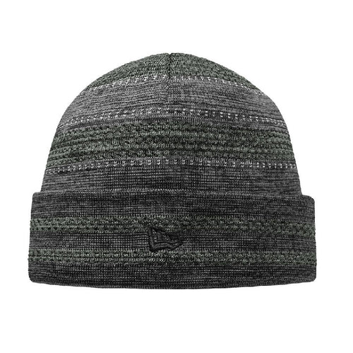 Cuffed Knit Beanie - Customizable